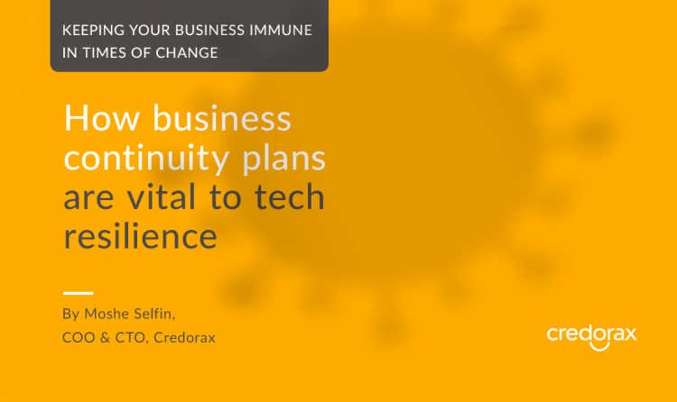 business continuity essentials in times of instability