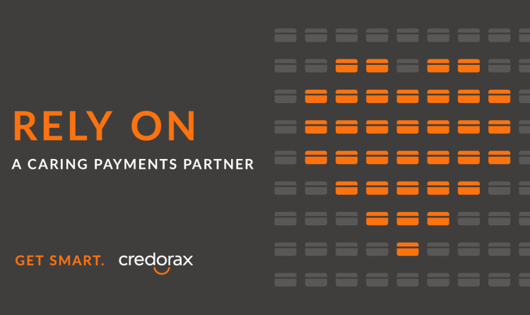 pay360 and Credorax, payment partners